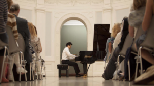 Dublin International Piano Festival and  Summer Academy