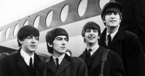 The Beatles  dublin weekend events